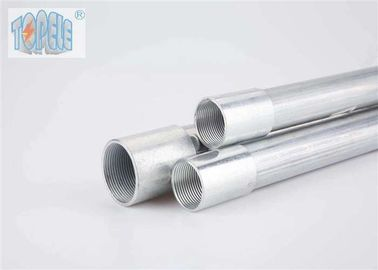BS4568 1970 Conduit Class 4 Conduit Pipe dengan coupler dan cap