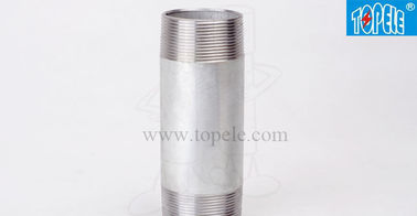 Semua Ukuran IMC Conduit Dan Fittings Electrical Rigid Metal Conduit Nipple